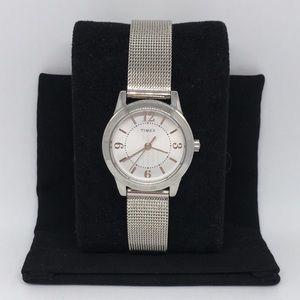NEW Timex Women's T2P457 Casey Dress Watch